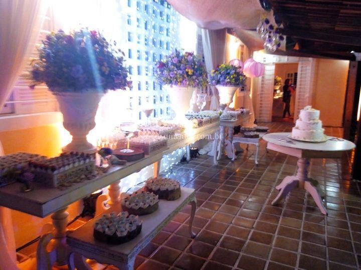 Salão do bolo