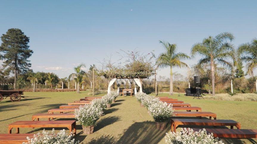 Casamento Andressa + Paulo