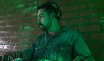 DJ Roberto Andrade 1