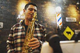 Julio César de Stefani Saxofonista