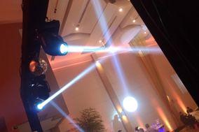 DMX Eventos Som e Iluminação