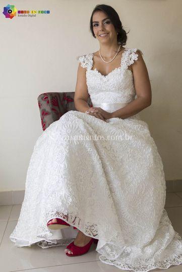 Foto do noiva