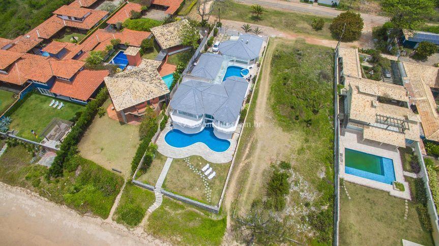 Venha conhecer a Villa SeAmare