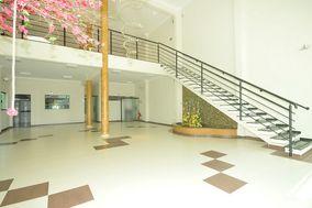 Salão de Festas CS Eventos