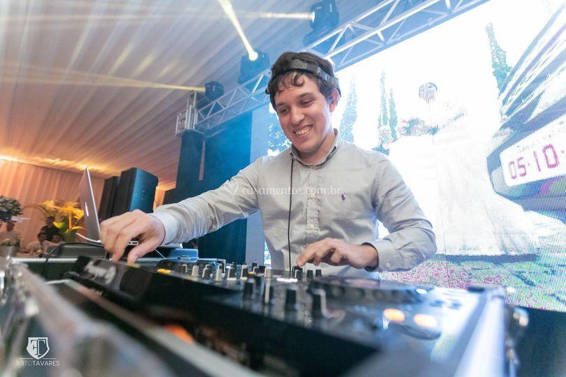 DJ Anderson Beppler