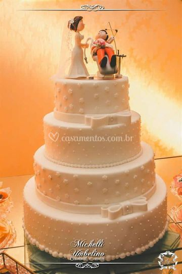 Michelli Umbelino Cerimonial e Eventos