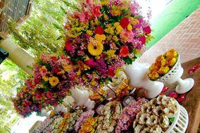 Índios Flores