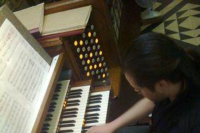 Leandro Har Cardoso - Organista