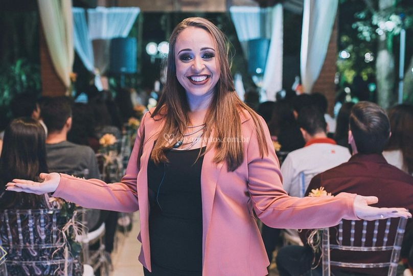 Priscila Garcia Assessora