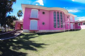 Mansão Casa Rosada