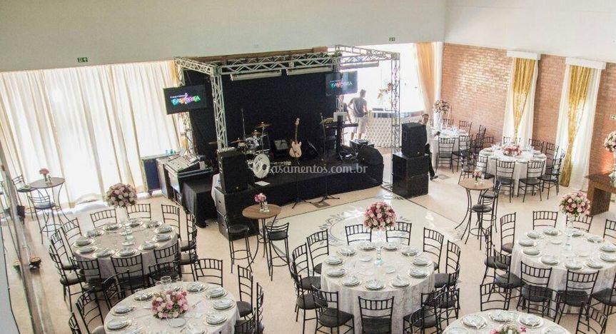Haus Cultura e Eventos