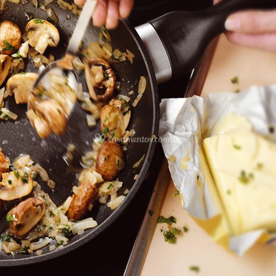 Cozinha e Forno