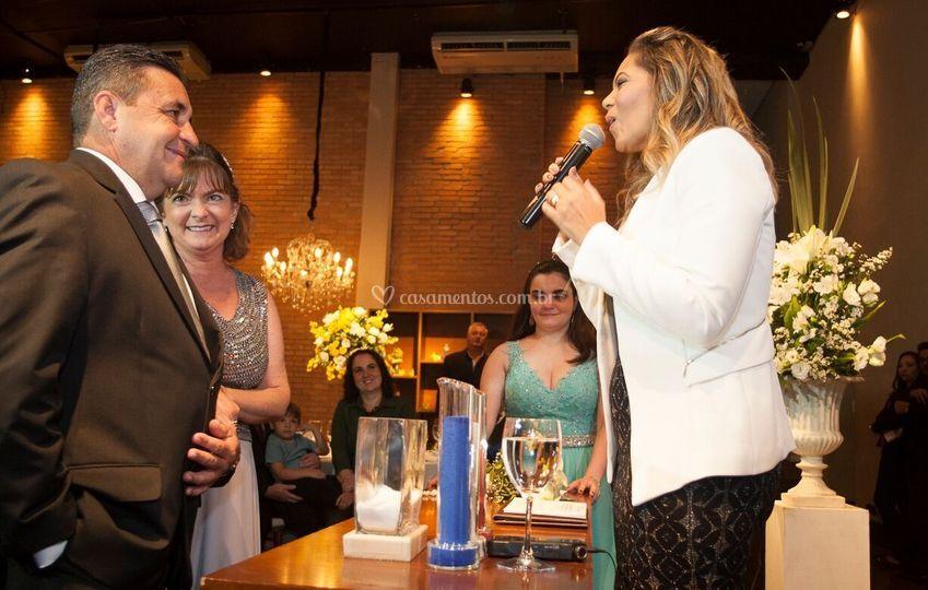 Adriana Georgiane Celebrante