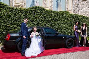 Gala Black Car