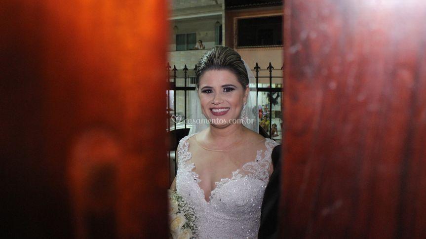 Desejo um feliz casamento