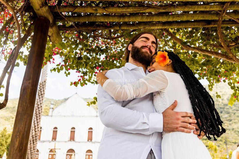 Casamento Elopement