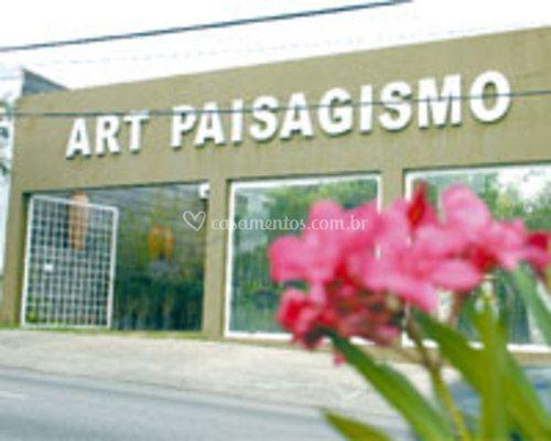 Gomes Jr - Art Paisagismo