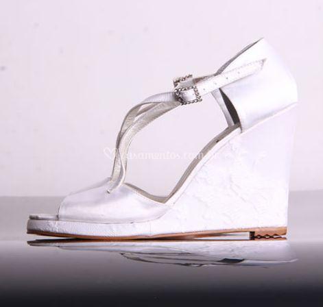 Sapato moderno