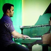 Rodrigo Tailor Atmosferas Musicais