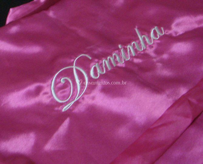 Robe Daminha