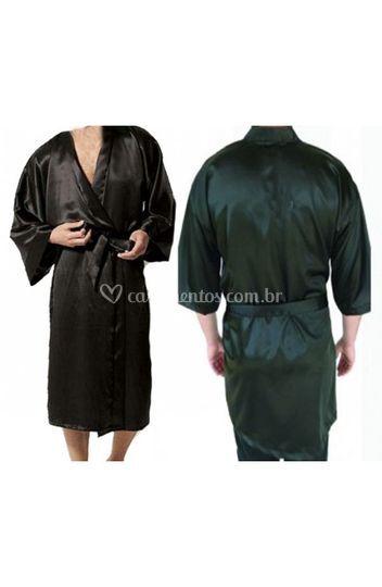 Robe masculino