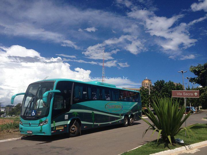 Ônibus Leito Turismo