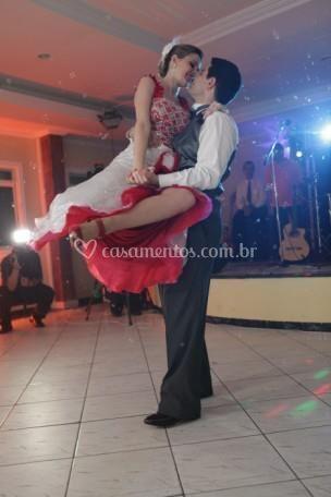 Tango e samba