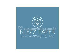 Blezz Paper - Papelaria Personalizada logo