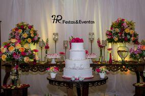 HR Festas & Eventos