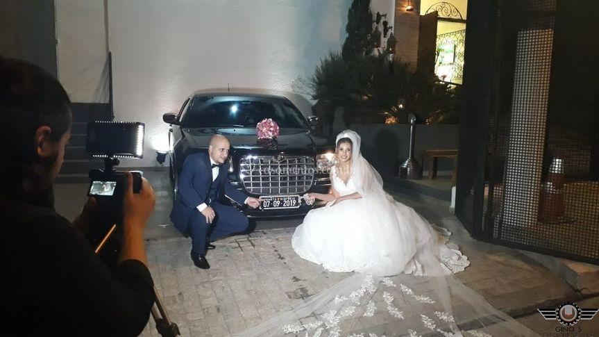 Casamos e agora?