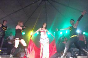 Delírio in Concert