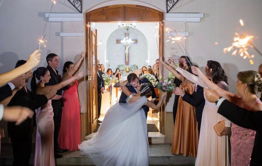 Casamento Carolina e Thiago