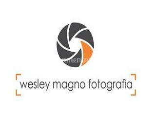 Wesley Magno Fotografia Logo