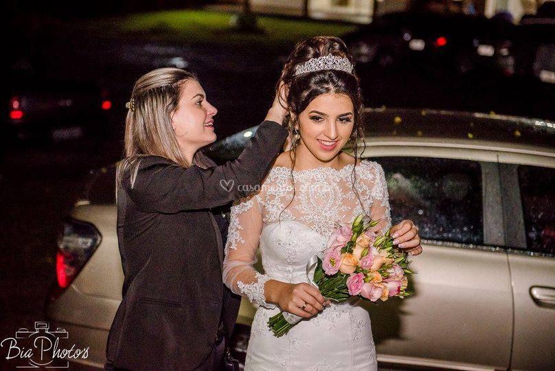 Noiva Mônica