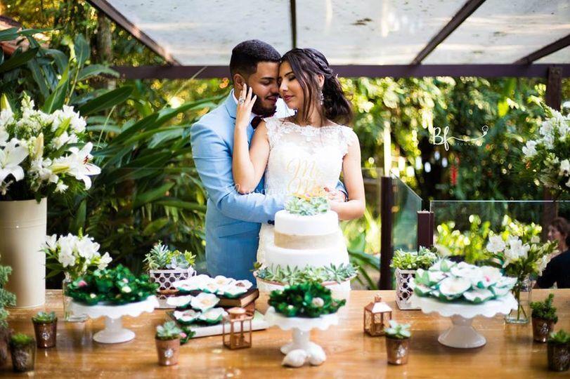 Casamento Laís e Jaime