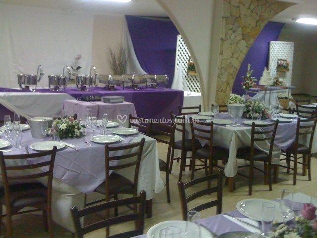 Restaurante Clube Industrial