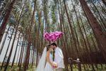 Pr�-wedding de Espa�o Fotogr�fico