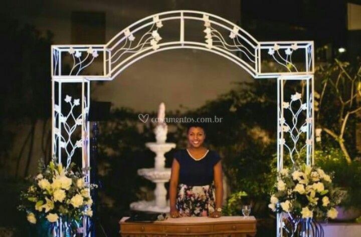 Altar de amor