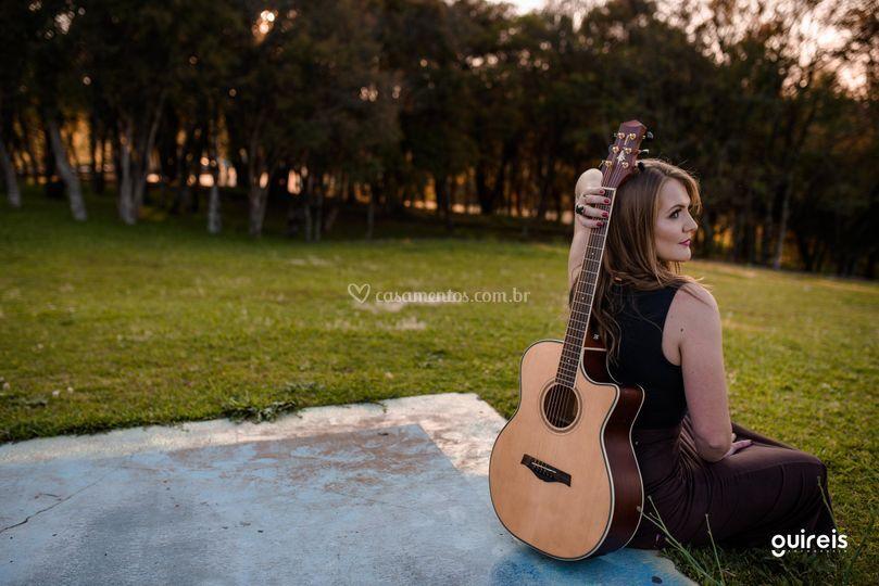 Alissa Maria - Musicista