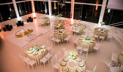 L'aren Hotel e Eventos 1