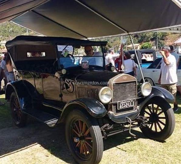 Ford 1926 -  - Disponível