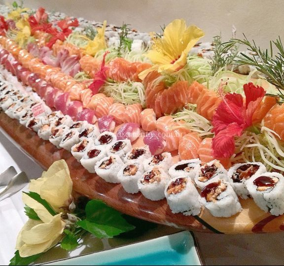 Beach Sushi