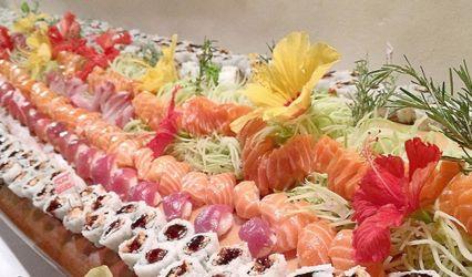 Beach Sushi 1