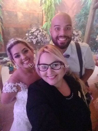 Evelyn Raquel Cerimonial & Eventos