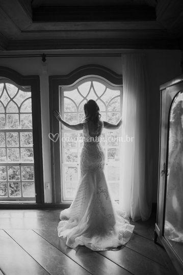 Casamento em Tiradentes