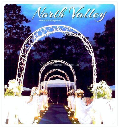 Acampamento North Valley