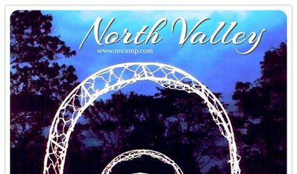 Acampamento North Valley 1