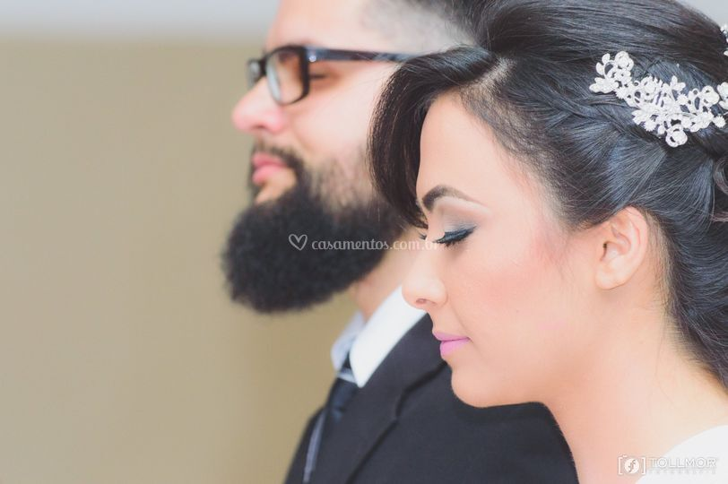 Rodrigo & Pamela - Wedding