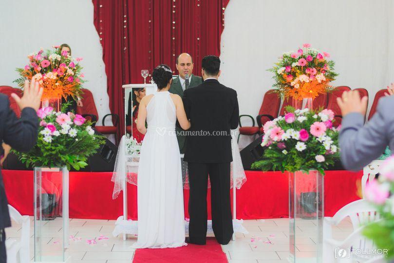 Rodrigo & Pamela - Wedding