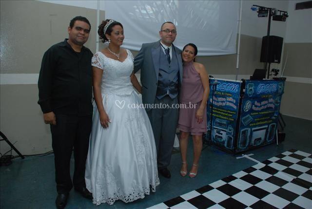 Soluções para casamentos